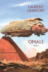 Omale. Volume 2