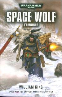 Space Wolf : l'omnibus