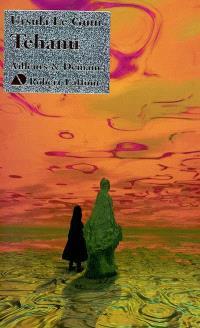 Terremer. Volume 2, Tehanu : le dernier livre de Terremer