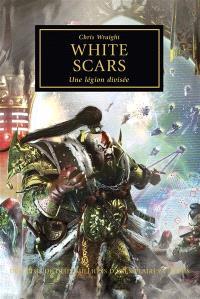 The Horus heresy. Volume 28, White Scars : une légion divisée