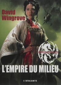 Zhongguo. Volume 3, L'empire du Milieu
