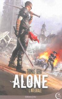 Alone : l'intégrale