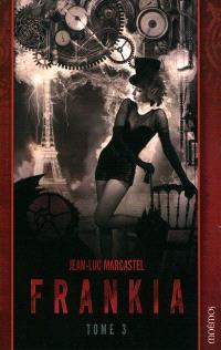 Frankia. Volume 3