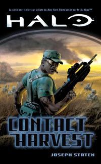 Halo. Volume 5, Contact Harvest