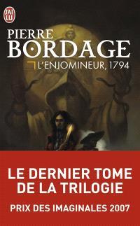 L'enjomineur. Volume 3, 1794