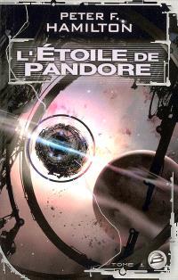 L'étoile de Pandore. Volume 1