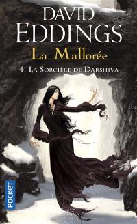 La Mallorée. Volume 4, La sorcière de Darshiva