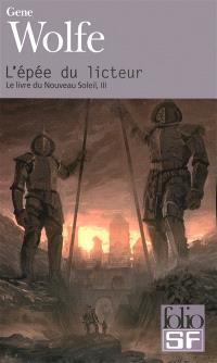 Le livre du nouveau soleil. Volume 3, L'épée du licteur