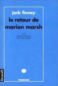 Le Retour de Marion Marsh