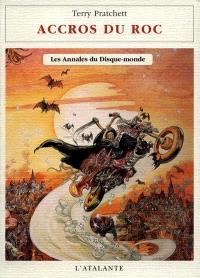 Les annales du Disque-monde. Volume 16, Accros du roc