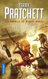 Les annales du Disque-monde, Procrastination