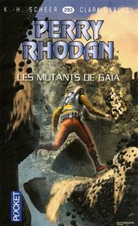 Les mutants de Gaïa