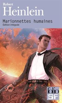 Marionnettes humaines : édition intégrale