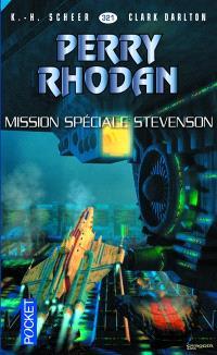 Les citadelles cosmiques. Volume 16, Mission spéciale Stevenson