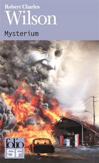 Mysterium : romans & nouvelles