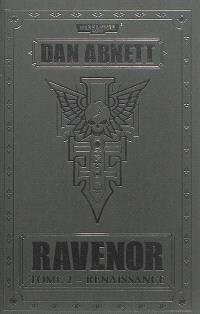 Ravenor. Volume 2, Renaissance