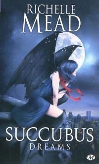 Succubus. Volume 3, Succubus dreams