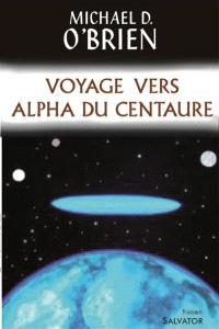 Voyage vers Alpha du Centaure