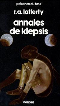 Annales de Klepsis