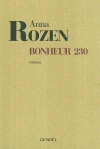 Bonheur 230