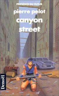 Canyon Street