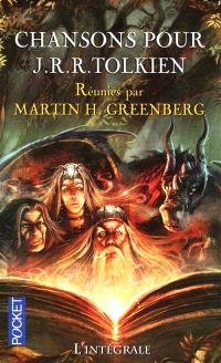 Chansons pour J.R.R. Tolkien : l'intégrale