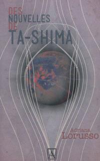 Des nouvelles de Ta-Shima