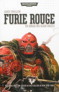 Furie rouge : Blood angels