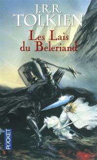 Histoire de la Terre du Milieu, Les lais du Beleriand