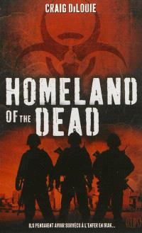 Homeland of the dead