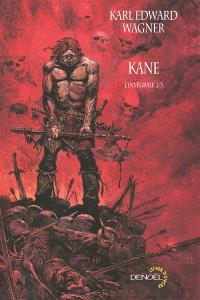 Kane : l'intégrale. Volume 2