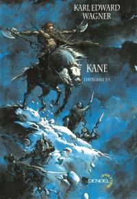 Kane : l'intégrale. Volume 3