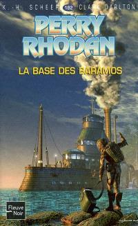 La base des Baramos