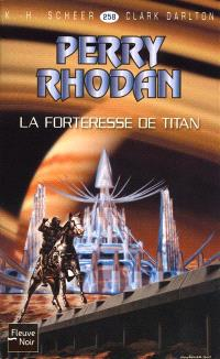 La forteresse de Titan