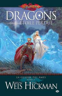 La guerre des âmes. Volume 2, Dragons d'une étoile perdue