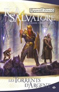 La légende de Drizzt : les royaumes oubliés. Volume 5, Les torrents d'argent : trilogie du Val Bise. 2