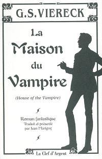 La maison du vampire