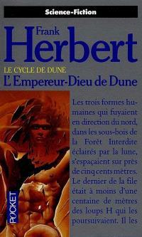 Le cycle de Dune. Volume 5, L'Empereur-Dieu de Dune