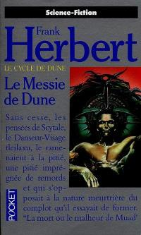 Le cycle de Dune. Volume 3, Le Messie de Dune