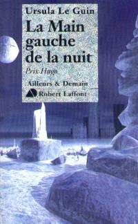 Le cycle de l'Ékumen, La main gauche de la nuit