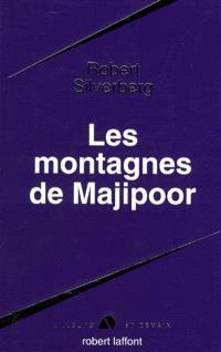 Le cycle de Majipoor, Les montagnes de Majipoor