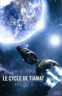 Le cycle de Tiamat. Volume 2, La reine de l'été