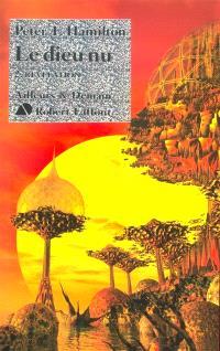 Le dieu nu. Volume 3-2, Le dieu nu : révélation