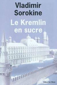 Le Kremlin en sucre