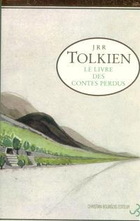 Le livre des contes perdus