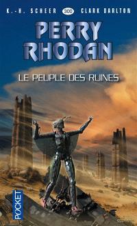 Le peuple des ruines