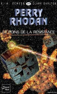 Le poing de la résistance