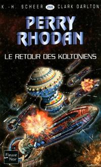 Le retour des Koltoniens
