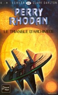 Le triangle d'Archimède