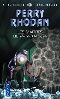 Les maîtres du Pan-Thau-Ra